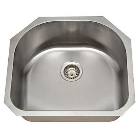 under mount kitchen sinks - buy and build