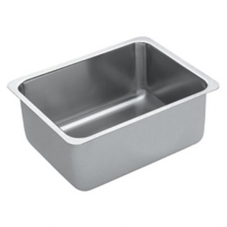 basin undermount sink