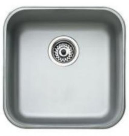 Discount Under Mount Kitchen Sinks Denver | Buy and Build