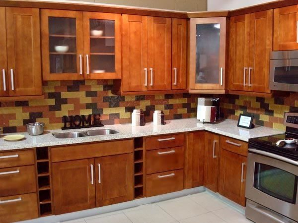 Special order kitchen cabinets denver buy and build for Autumn shaker kitchen cabinets