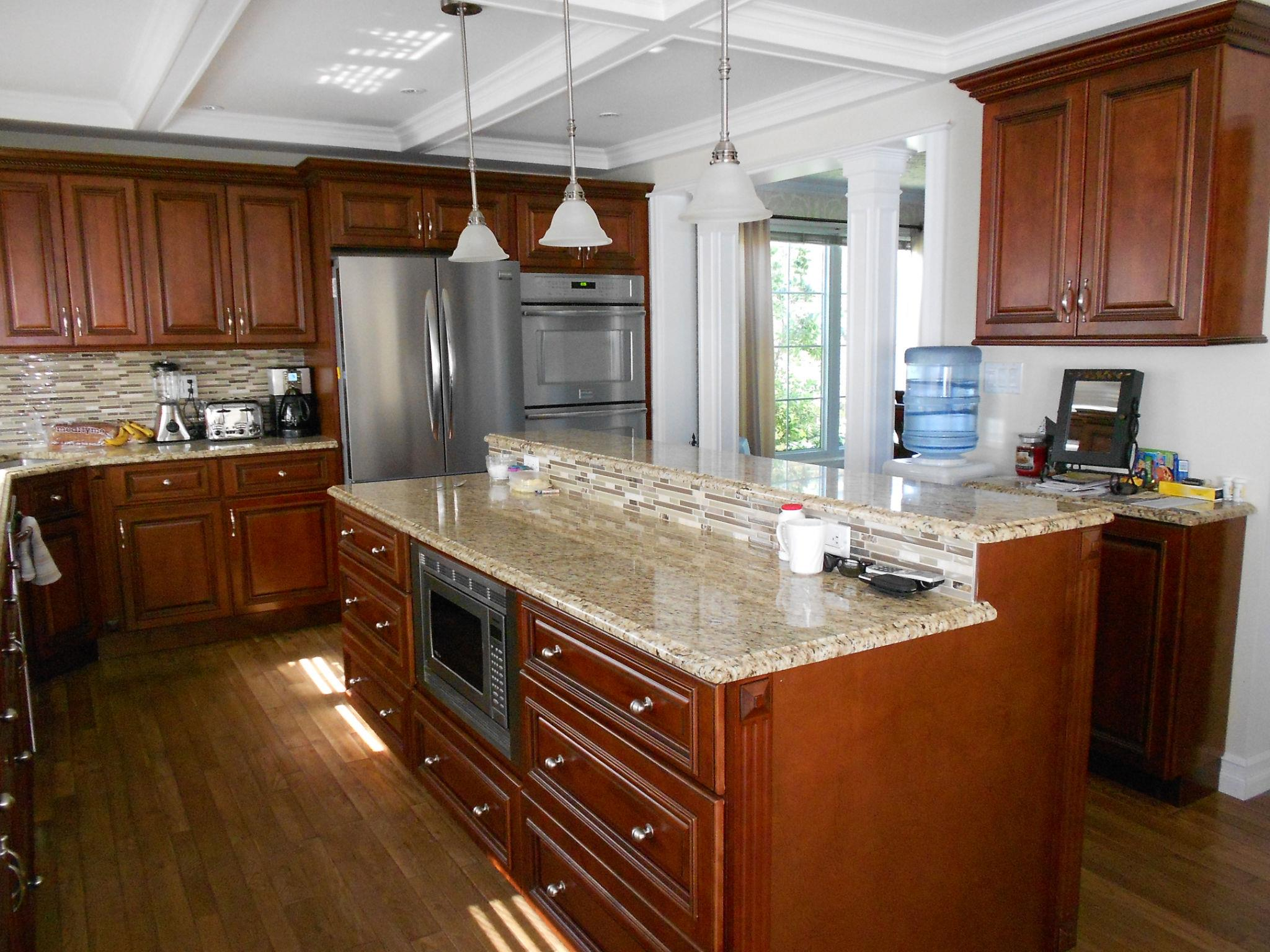 Beautiful Denver Granite Countertops