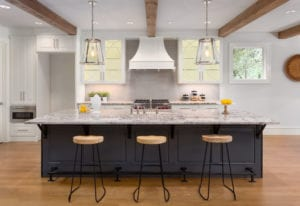 kitchen remodel - Denver countertops