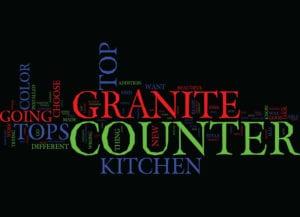 granite countertops Denver