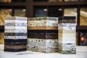 natural stone countertop building materials Denver