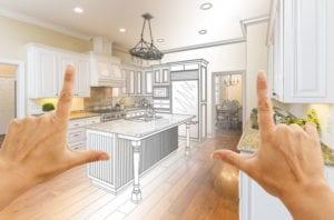 Denver cabinets kitchen remodeling