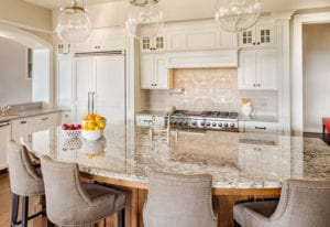 kitchen Denver countertops