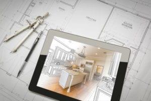 building supplies Denver kitchen renovation